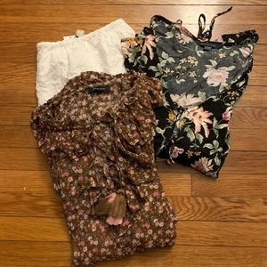 American Eagle Bundle (3)